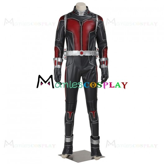 Scott Lang Costume For Ant-Man Cosplay