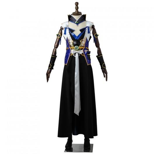 Sengo Muramasa Costume For Touken Ranbu Cosplay