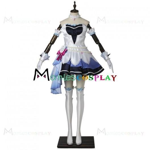Shibuya RinCosplay Costume for The Idolmaster Cosplay