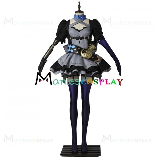 Alice Costume for SiNoALICE Cosplay