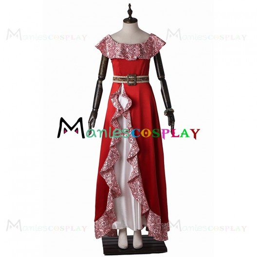 Sofia Princess Dress For Disney Prince and Princess Cosplay