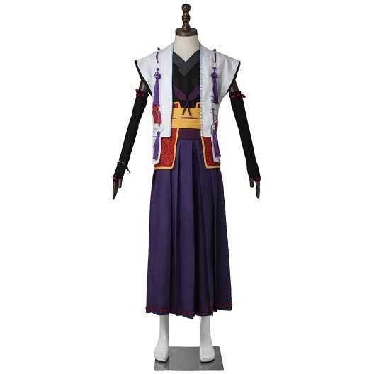 Souma Kanzaki Costume For Ensemble Stars Cosplay