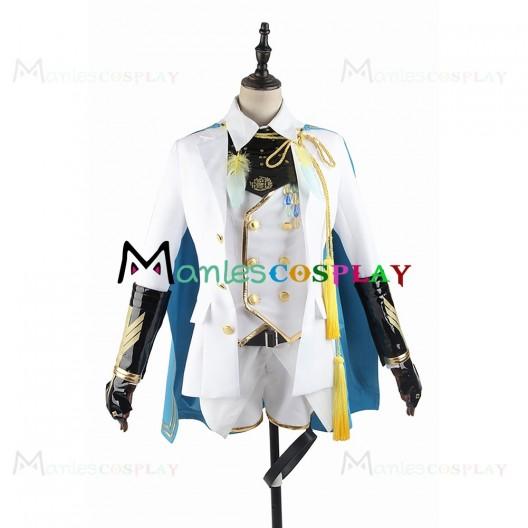 Taikogane Sadamune Costume For Touken Ranbu Cosplay