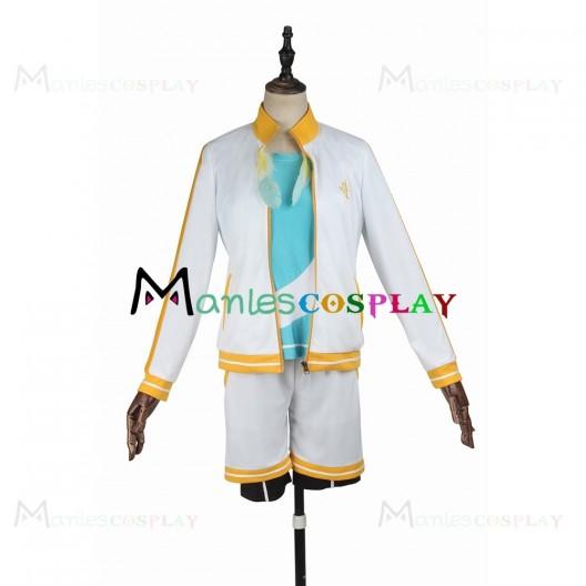 Taikogane Sadamune Uniform For Touken Ranbu Cosplay
