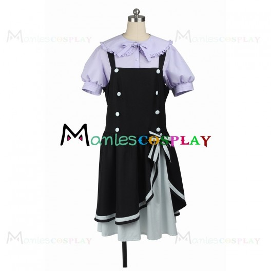 Takanashi Rikka Costume For Love Chunibyo Other Delusions Cosplay