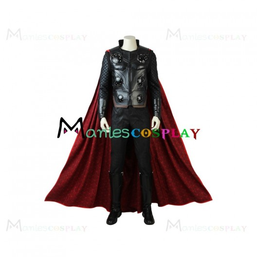 Thor Odinson Costume from Avengers Infinity War
