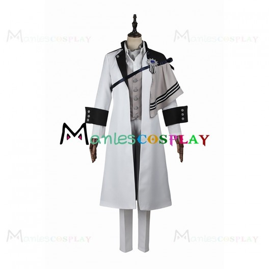Tomohisa Kitakado Costume For B Project Cosplay
