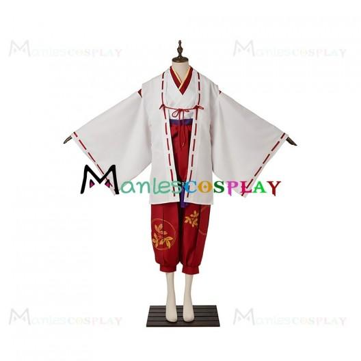 Tori Himemiya Kimono For Ensemble Stars Fine Cosplay