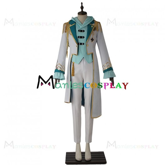 Tsukushi Monet Costume For Magic kyun Renaissance Cosplay