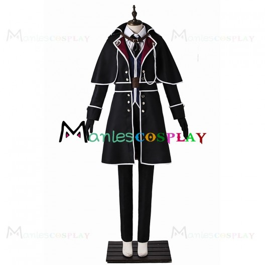 Tsunashi Ryunosuke Costume For Idolish7 Cosplay
