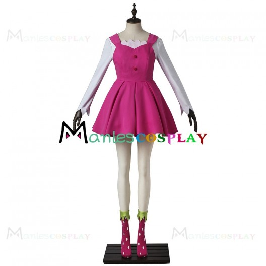 Usami IchikaCostume for Pretty Cure Cosplay