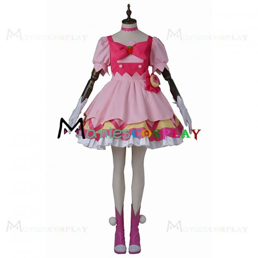 Usami Ichika Dress For Pretty Cure Cosplay
