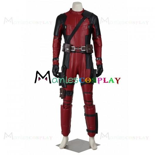 Wade Winston Wilson Costume For X Men Cosplay