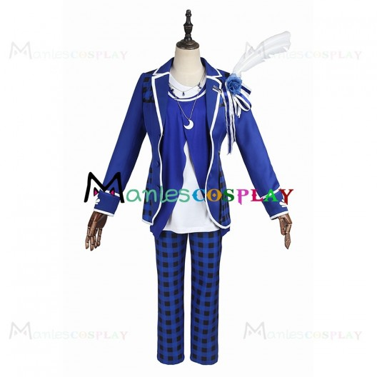 Wanzai Momotarou Costume For B Project Ambitious MooNs Cosplay