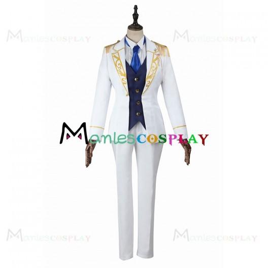 Wataru Hibiki Costume For Ensemble Stars Fine Cosplay