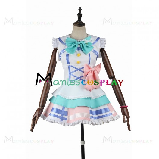 Yoshiko Tsushima Dress For LoveLive Sunshine Aqours Cosplay