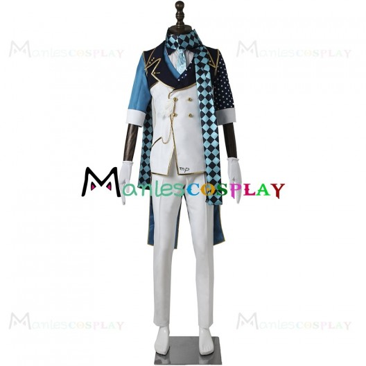 Yotsuba Tamaki Costume For Idolish7 RESTART POiNTER Cosplay