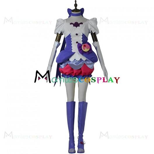 Yukari Kotozume Dress For Pretty Cure PreCure Cosplay