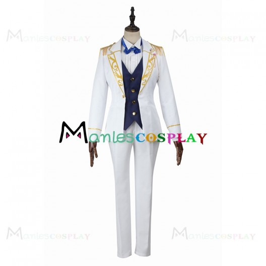 Yuzuru Fushimi Costume For Ensemble Stars Fine Cosplay