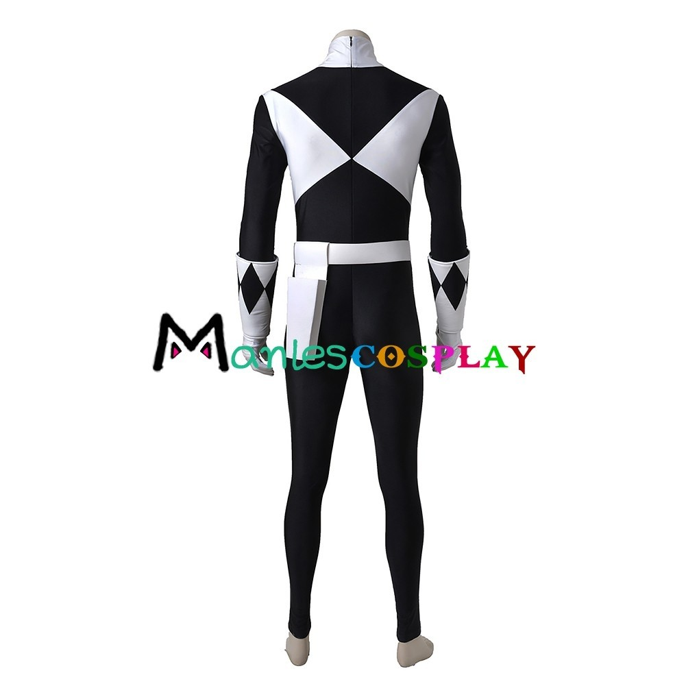 Mammoth Ranger Costume For Power Rangers Mammoth Ranger Cosplay