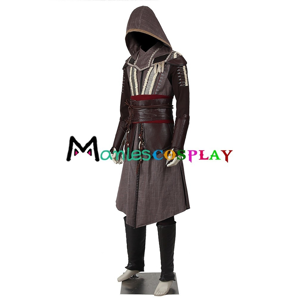 Callum Lynch Costume For Assassin S Creed Callum Lynch Cosplay