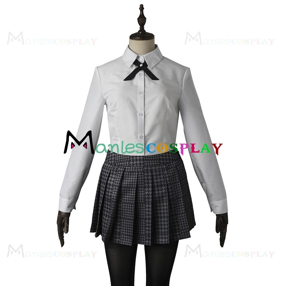 Jabami Yumeko Uniform For Kakegurui Compulsive Gambler Cosplay