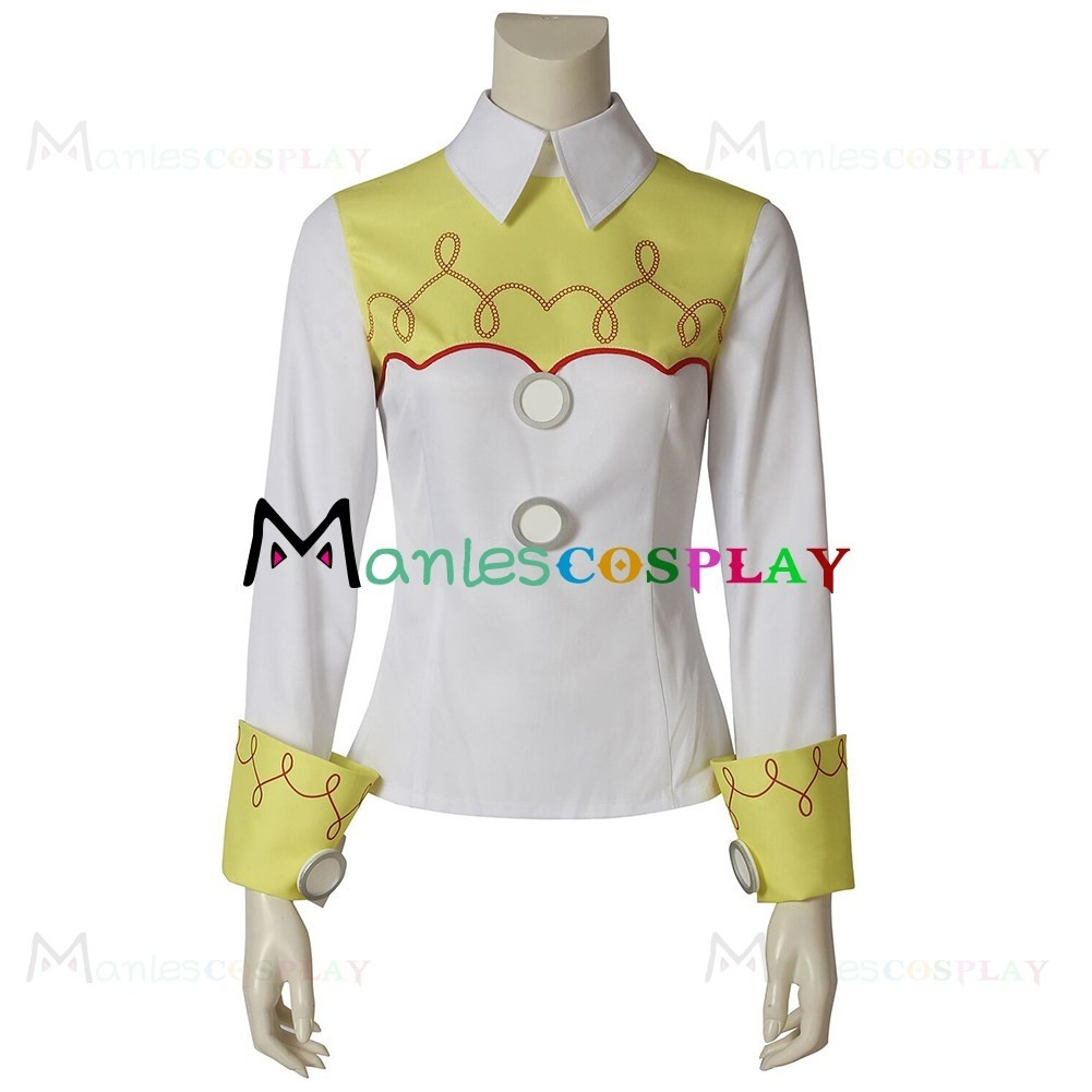 Jessie Costume For Toy Story 2 Cosplay b0ff26db2b0