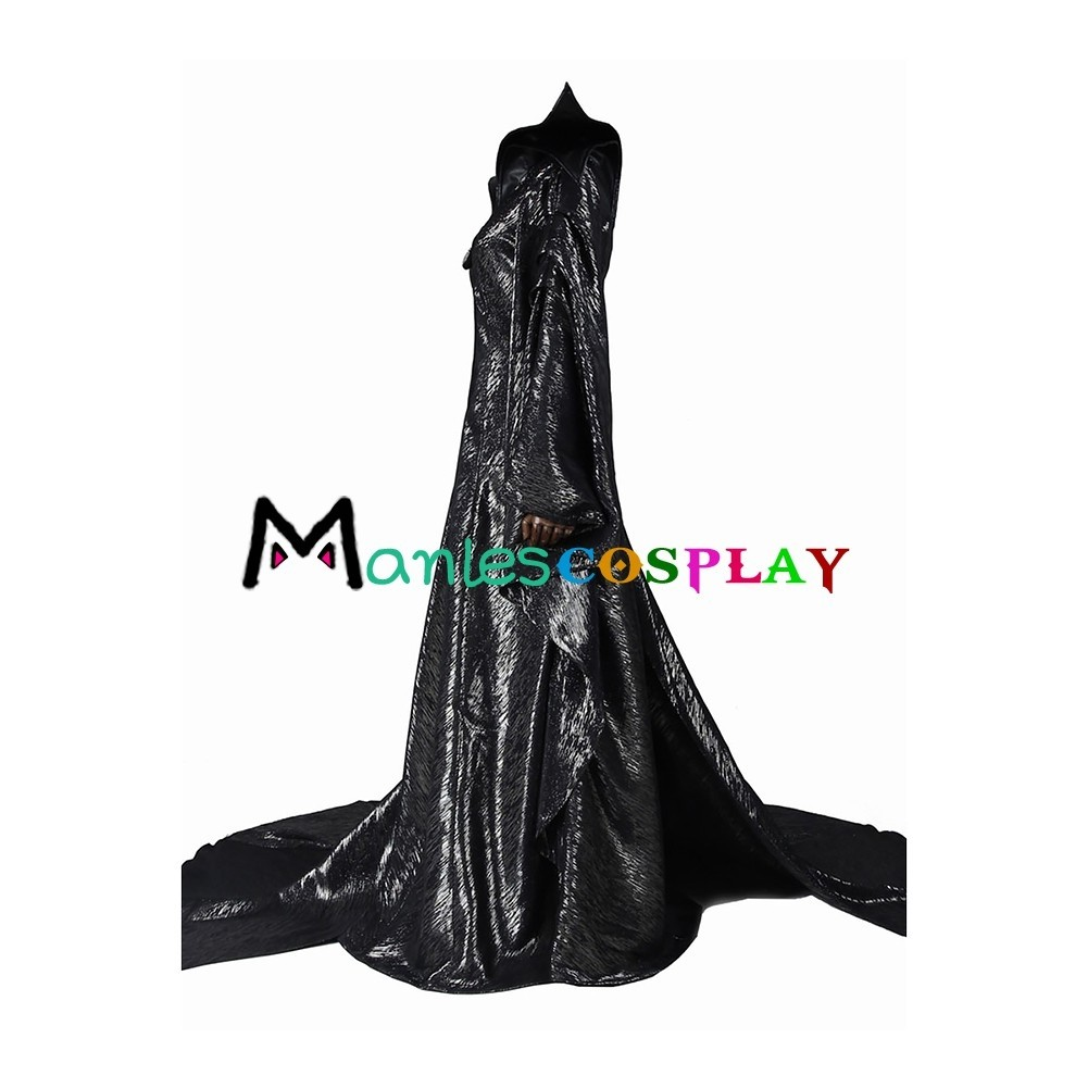 Maleficent Costume For Maleficent Cosplay