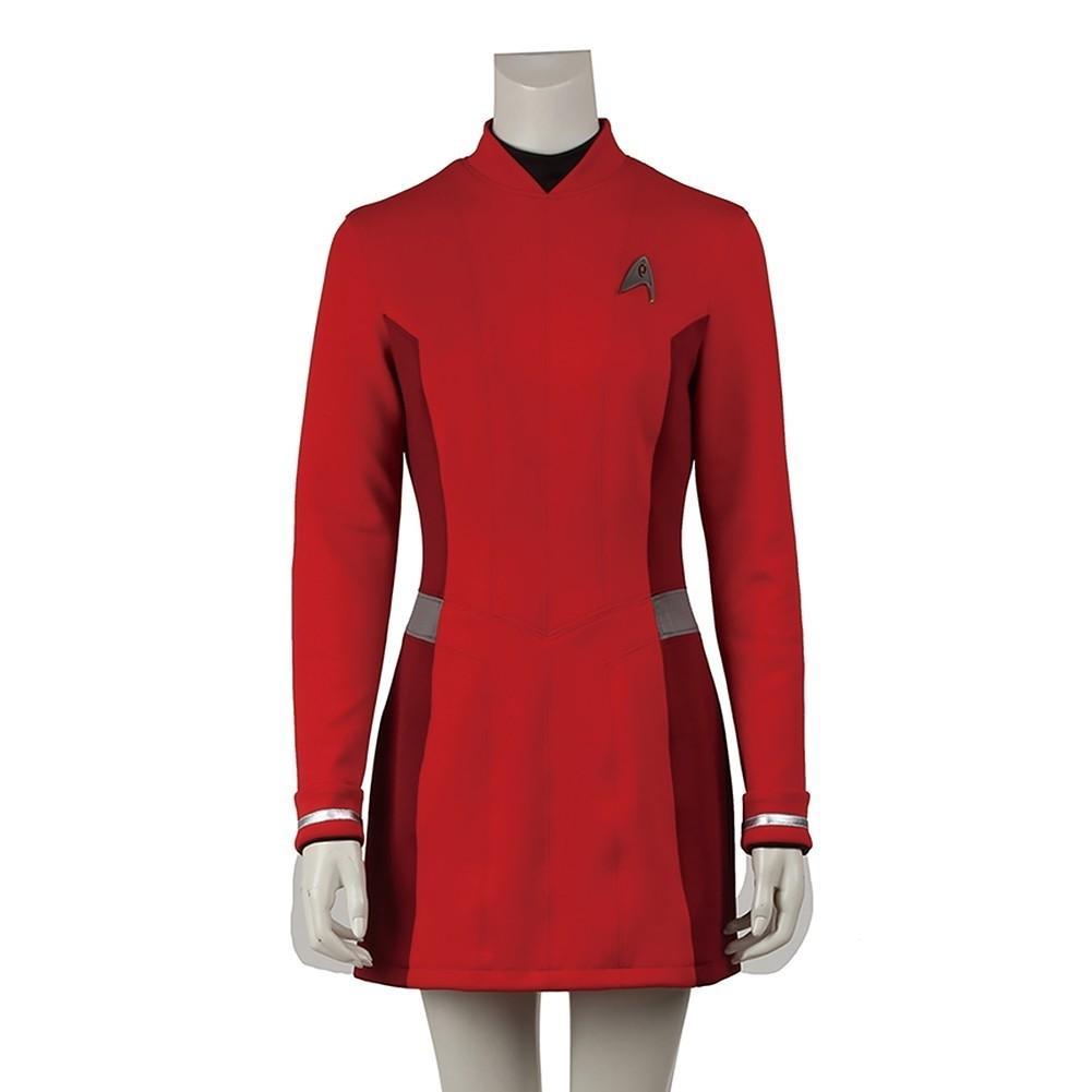 Nyota Uhura Costume For Star Trek Beyond Nyota Uhura Cosplay