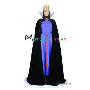 Queen Francesco Cosplay Costume
