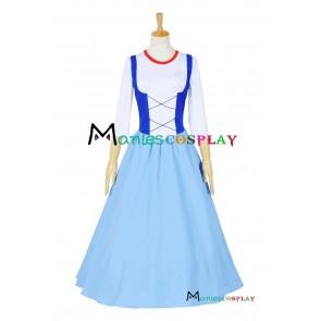 Sofia the First Princess Miranda Cosplay Costume