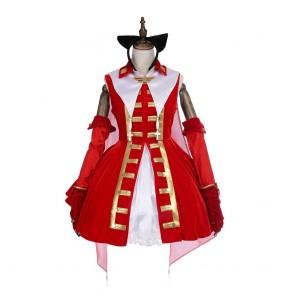 Rin Tohsaka Costume