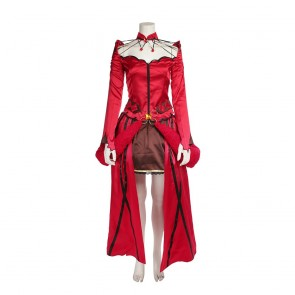 Rin Tohsaka Formal Costume