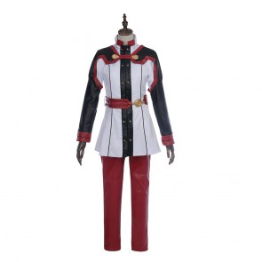 Asuna Yuuki Costume