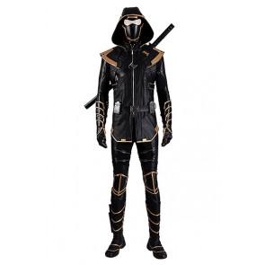Hawkeye Ronin Costume Avengers Endgame Cosplay