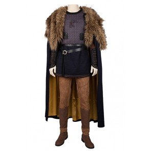 Vikings Cosplay Ragnar Lothbrok Costume