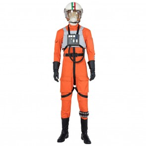 Cosplay Costume From Star Wars:Squadrons