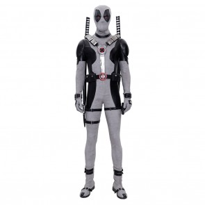 Cosplay Costume From Deadpool