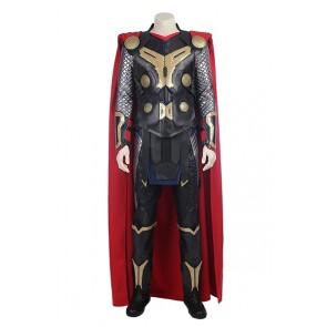 Thor The Dark World Cosplay Costume