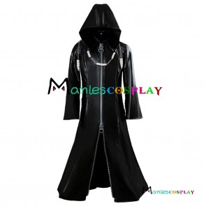 Kingdom Hearts II Cosplay Costume