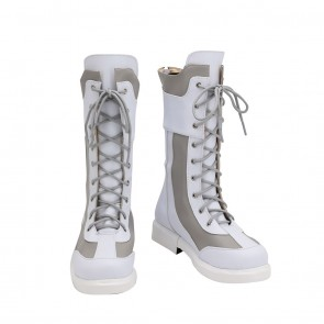 Yelena Belova Cosplay Boots From Black Widow