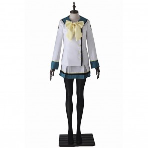 Adashino Benio Costume For Twin Star Exorcists Cosplay
