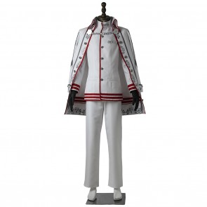 Admiral Fleet Costume For Phantasy Star Online 2 Cosplay
