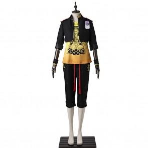 Aizen Kunitoshi Costume For Touken Ranbu Cosplay