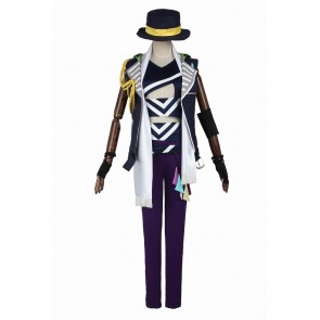 Aizome Kento Costume For B Project Ambitious Cosplay