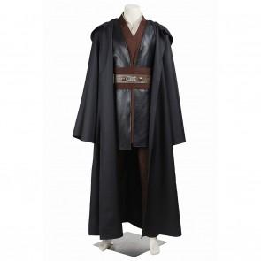 Anakin Skywalker Costume For Star Wars Cosplay