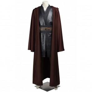 Anakin Skywalker Uniform For Star Wars Cosplay