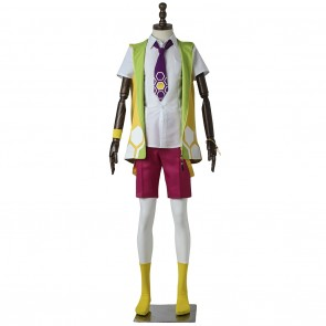 Aoi Yuusuke Costume For The Idolmaster SideM High x Joker Cosplay