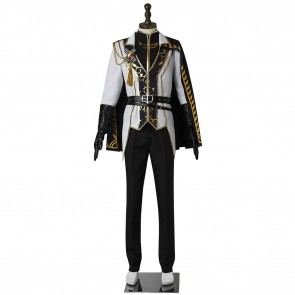 Arashi Narukami Costume For Ensemble Stars Knights Cosplay