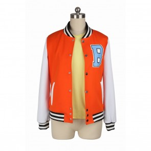 Arioka Daiki Costume For Hey Say JUMP Cosplay